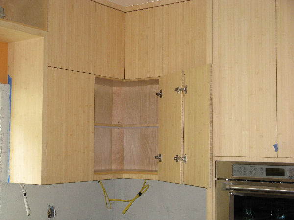 28 Upper Corner Kitchen Cabinet Solutions Corner Shelves On Kitchen Cabinets Upper Corner